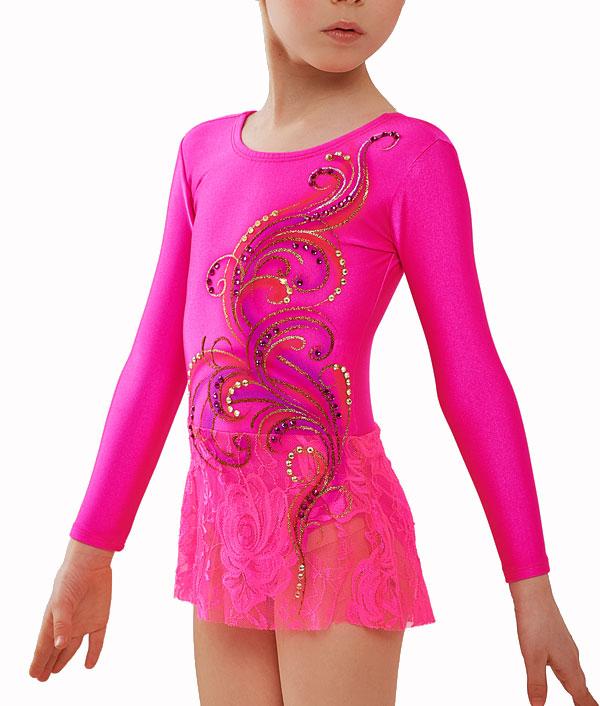 e848bcc9edaa Purple — Competition Leotards for Rhythmic gymnastics — Buy in ...